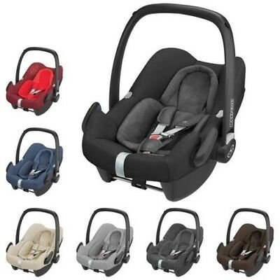 Maxi-Cosi Carry Cot Rock CHOICE OF COLOURS NEW