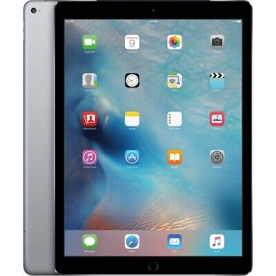 Apple iPad Pro 12.9 64GB Wi-Fi - Space Grey ...TOP...