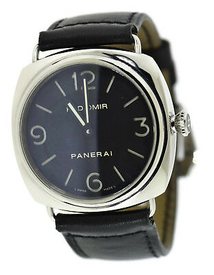 Panerai Radiomir Stainless Steel Watch Pam210 5 495 00 Picclick