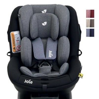 Joie i-anchor Advance I Size reboarder Children Car Seat from Birth