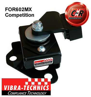 Ford Fiesta ST150 ab 2004 Vibra Technics rechts Motor Mount - Comp for602mx