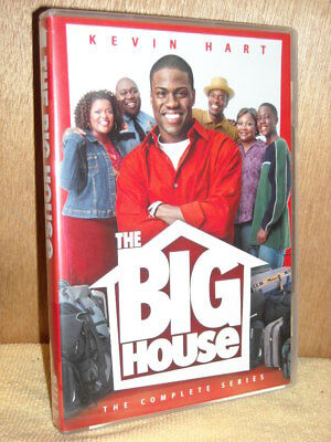 The Big House: The Complete Series (DVD, 2015)  Yvette Nicole Brown