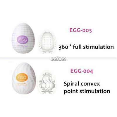 Masculino Sexy Toys Masturbation Egg Cup 6 Shapes Selling Cup 1pc ENE2