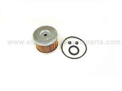 Lister Petter Replacement Fuel Filter Element P/N 201-13118