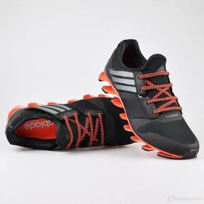 adidas Performance Mens Springblade Solyce Running Shoes rrp£130