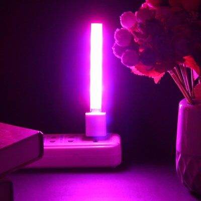New usb led grow light spectrum hydroponics Indoor desk Article bar Growth Lamp!
