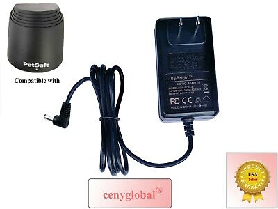 AC Power Adapter For PetSafe Stay & Play Wireless Fence Transmitter PIF00-13210