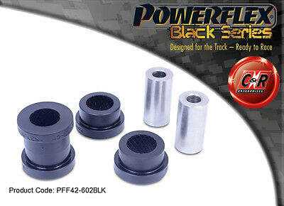 24 mm pour MG ZS PFF42-503-24 2001 /> 05 Powerflex Front anti Roll Bar buissons