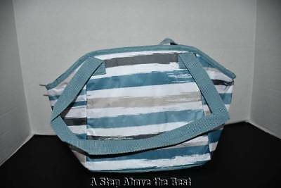 Thirty One Lunch Break Thermal in Brush Strokes NWT