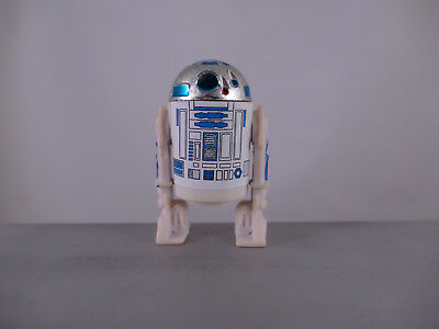7445 Star Wars R2-D2 Artoo-Detoo Solid Dome 1977 100% Complete