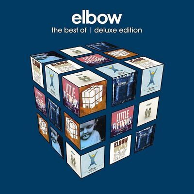 Elbow - The Best Of  (Deluxe Edition)  2 Cd Neu