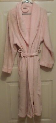 Showboat Casino Atlantic City New Jersey Pink Plush Bathroom -One Size Fits Most
