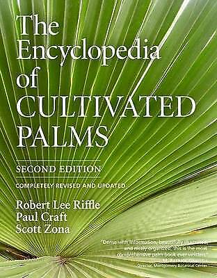 Encyclopedia of Cultivated Palms, Riffle, Robert Lee