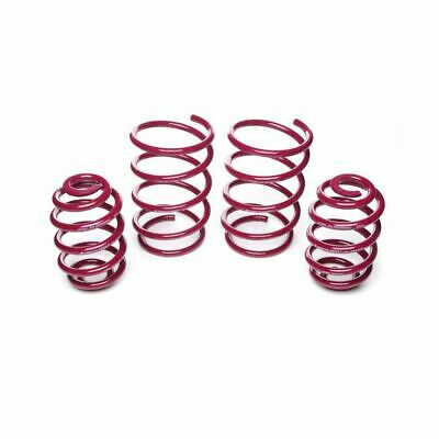 Vogtland Sport Lowering Springs For Toyota Yaris MK1 Inc T Sport 1.5 - 959025