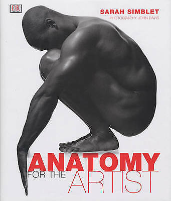 Anatomy for the Artist, Simblet, Sarah