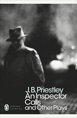 An Inspector Calls and Other Plays, Priestley, J B