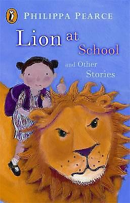 """The """"Lion at School"""" and Other Stories: Lion at School; Runaway; Brainbox; The E"""