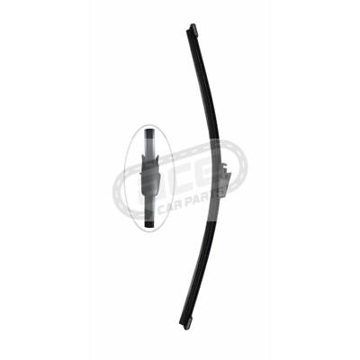 Volkswagen Golf Plus Mk5 MPV 2005-7/2009 Rear Wiper Screen Blade 33 cm / 13 Inch