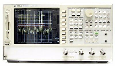 Keysight/Agilent 8753ES S-parameter Network Analyzer