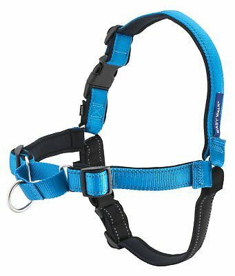 PetSafe DELUXE  with Neoprine Padding No pull Training Easy Walk Dog Harness