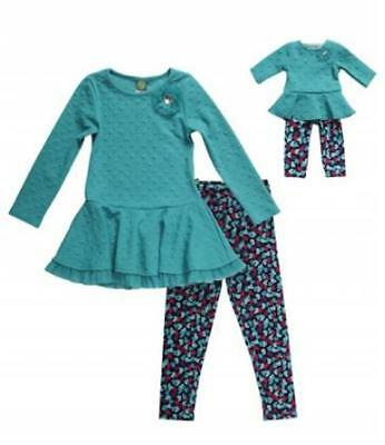 Dollie And Me Clothes Matching Girl S Dress Size 10 14 18 Doll