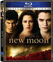 The Twilight Saga: New Moon (Blu-ray Disc, 2010, Special Edition)