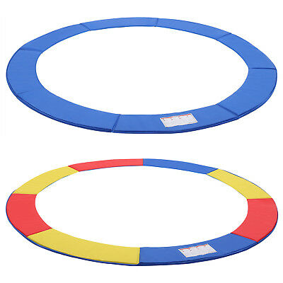 Replacement Trampoline Surround Spring Cover Padding Safety Pads Anti-UV 8-12FT