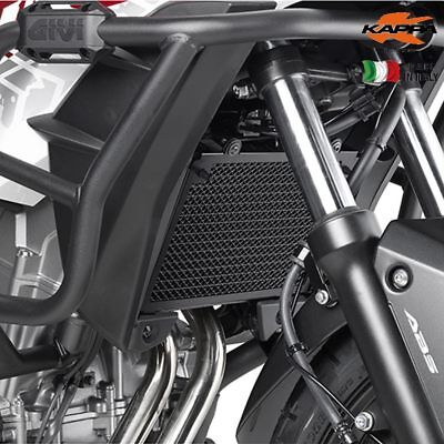 Kappa Kpr1121 Protection Radiator Honda 500 Cb Xa Abs (Pc46) 2016-2016
