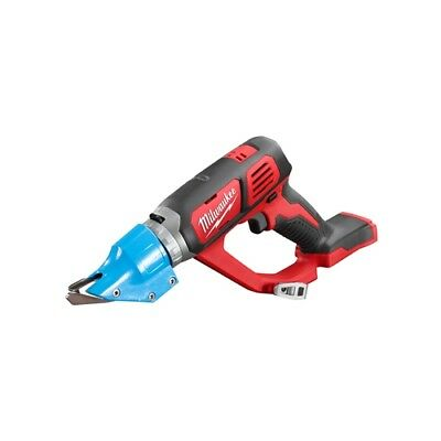 Milwaukee 2636-20 M18 Cordless 14 Gauge Double Cut Shear Bare Tool