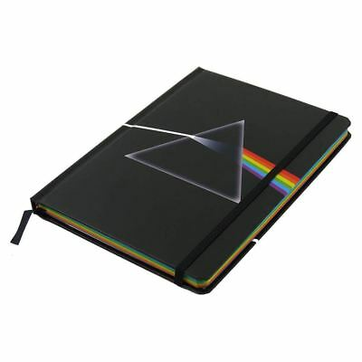 ORIGINALE PINK FLOYD THE DARK SIDE OF THE MOON Premium A5 Block Notes