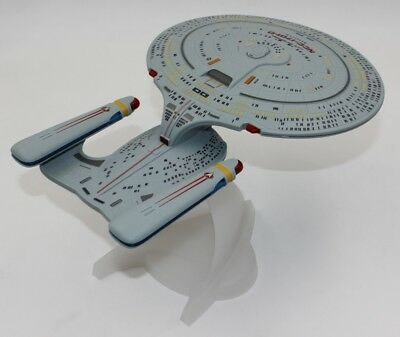 Bluetooth Lautsprecher Star Trek The Next Generation Enterprise NCC 1701-D  neu