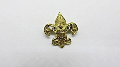 Vintage BSA Boy Scout Pin Pat 1911 Be Prepared BS of A