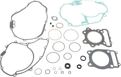 Complete Gasket Kit with Oil Seals Moose Racing M811802