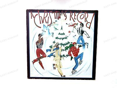 Various - A Christmas Record GER LP 1981 /4