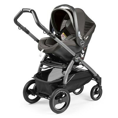 Peg Perego Book 51S Completo Travel System - Atmosphere