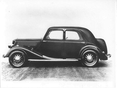 1938 Renault Celtaquatre ORIGINAL Factory Photo oua2026