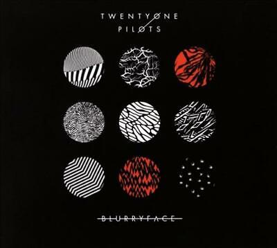 Twenty One Pilots - Vessel/blurryface Used - Very Good Cd