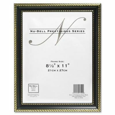 Nu-Dell Prestigious Document Frame 17502