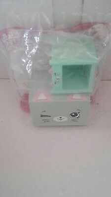mcdonalds happy meal toy shopkins happy places kitchen cart & toaster