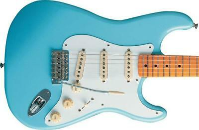 Fender Classic Series 50s Stratocaster Daphne Blue