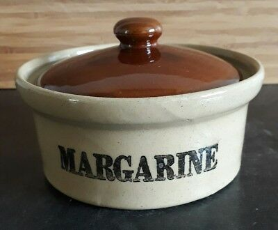 Pearsons of chesterfield Margarine Jar
