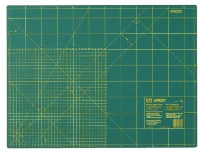 Prym Double Sided Cutting Mat Metric & Imperial - each (611374-M)