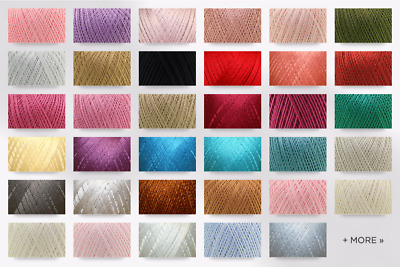 DMC Petra Cotton Thread - per 100 gram ball (D993A5-M)