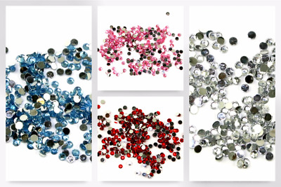 Papercellar Round Medium Gems - per pack (HHC-4-BLU007-M)