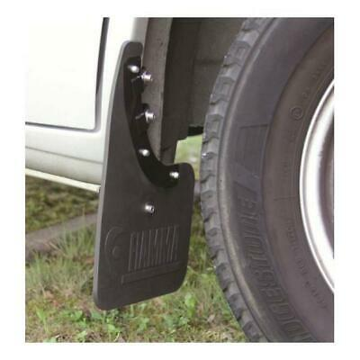 Fiat Ducato After 2006 Fiamma Motorhome Front Mud Flaps Covers