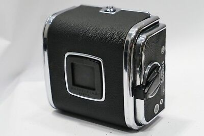 Hasselblad A12 roll film back with insert & Dark Slide, 1994, fits 501cm 503x