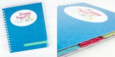 Quilters Scrappy Project Planner By Lori Holt (BKISE915)