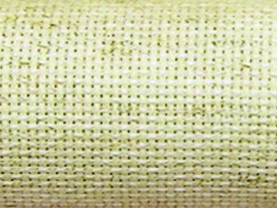 Charlescraft 18 HPI Fiddlers Cloth Aida Cross Stitch Fabric  Light Oatmeal - ...