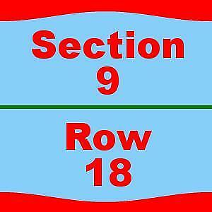 4 Tickets Tim McGraw 4/13/19 Purcell Pavilion At Joyce Center