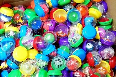 100 One Inch Acorn Vending Capsules Toys Party Favors Great Price, Quick Ship!!